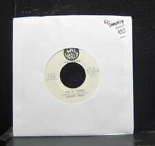 "Junior Reid - Ina Di Dance 7"" Vinyl 45 VG Jamaica One World"