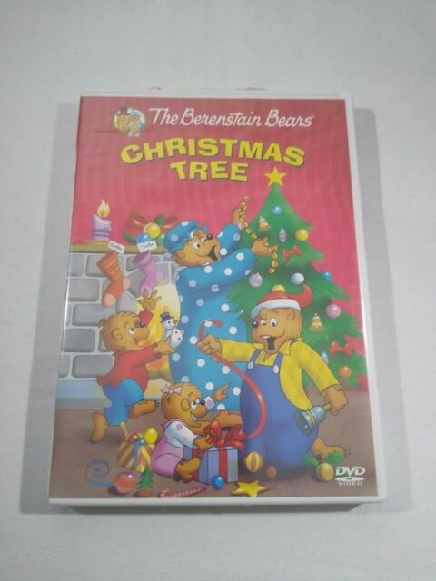 The Berenstain Bears: Christmas Tree | eBay