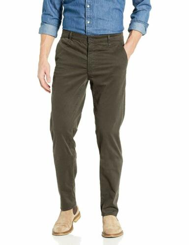 AG Adriano Goldschmied Men/'s The Marshall Slim Fit Chino Pant Choose SZ//Color