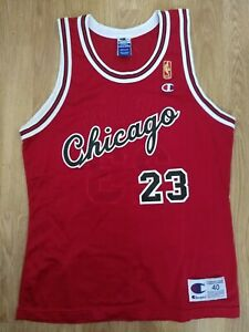 Jersey 40 Vintage NBA Chicago Bulls