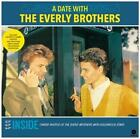 A Date With The Everly Brothers (Ltd.180g Vinyl) von Everly Brothers (2015)