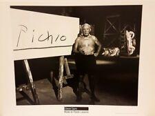Musee de I/'Elysee Lausanne by Edward Quinn Monochrome Photography, 70cm x 50cm