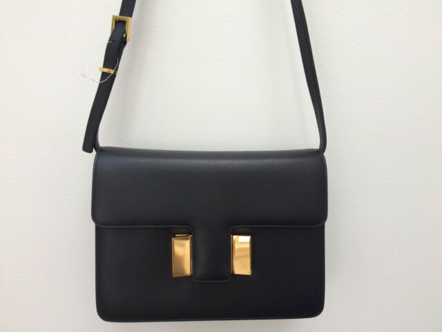 Tom Ford Sienna Medium Leather Shoulder Bag Black for sale online  71b584ca83e4e