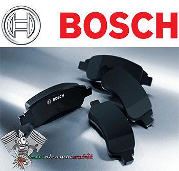 PASTICCHE POST BOSCH FORD TRANSIT CONNECT Furgonato 1.6 TDCi 0986494127