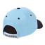 COLUMBIA-UNIVERSITY-LIONS-NCAA-COMPETITOR-STRAPBACK-ZEPHYR-LT-BLUE-CAP-HAT-NEW thumbnail 7