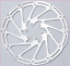 SRAM-Centerline-Disc-Brake-Rotor-6-Bolt-180mm-for-MTB-Mountain-Road-Bike-Cycling thumbnail 2