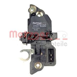 Metzger 2390057 Generatorregler