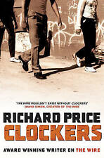 Clockers, Richard Price, 9780747598206, Very Good Book
