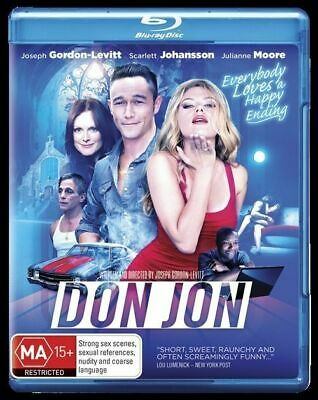 Don jon sex scene