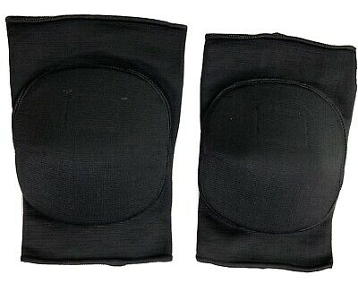 Sparco 00154KN Knee Pad Karting Black
