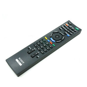 sony tv remote control. image is loading sony-tv-remote-control-replace-rmgd024-rm-gd024- sony tv remote control o