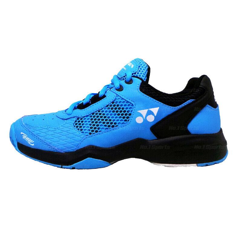 Yonex Power Cushion LUMIO Tennis schoenen Sports Atletic blauw zwart SHT-LUMIO