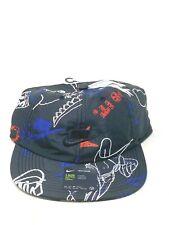 intelectual Más temprano Colector  Nike X Heron Preston Heritage86 Collab Hat Ci5010 010 Black for sale online  | eBay