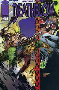 Deathblow-22-December-1995-Image-NM