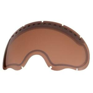 Oakley 02-235 a Frame Replacement Goggle Lens Vr28 Snow Ski Snowboard
