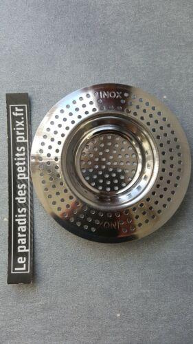 1 grille de 7 cm grille pour évier grille inox pour évier ou lavabo