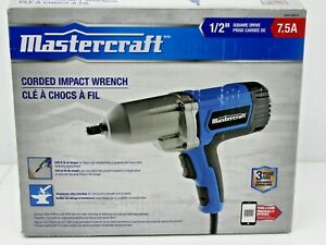 MASTERCRAFT IMPACT DRIVERS WINDOWS 7