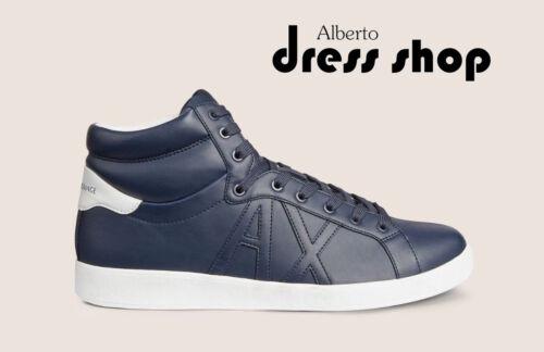 Scarpe Alta Higt Cut A Sneaker qn0fg0zUwH