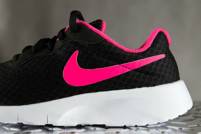 1d0cfcd1bb9 ... clearance nike tanjun shoes for girls style 818385 us size youth 2  01893 2caa6