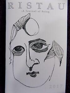 Poetry Journal Art