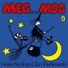 Meg and Mog by Jan Pienkowski, Helen Nicoll (Paperback, 2007)