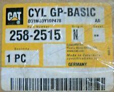 Genuine Caterpillar 293 5712 Cylinder Hydraulic Tilt Lh Caterpillar 258 2515