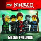 LEGO® NINJAGO™ Meine Freunde - Album (2015, Gebundene Ausgabe)