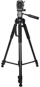 "XIT 72"" Elite Series Heavy Duty Tripod for Canon SL1 70D 60D T6i T6s T5 T5i T4"
