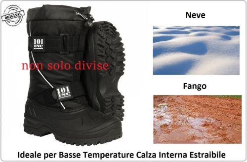 fríos Snow Climas 235202 de después Inc101 Botas Botas Snowboots Sci q0886X