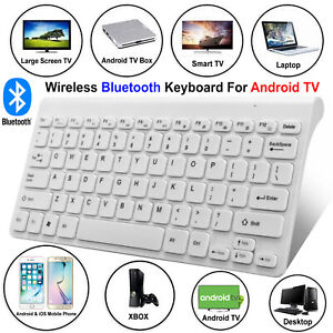 NEW-Slim-Wireless-Bluetooth-Keyboard-For-iPad-iMac-Android-Phone-Tablet-PCs-UK