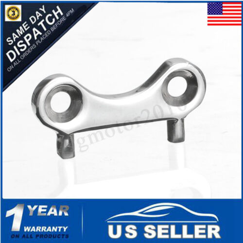 Waste Cap US Fuel,Gas Universal Stainless Boat Deck Fill Plate Key Tool Water