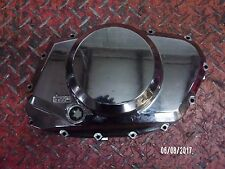 2004 04 Suzuki Intruder VS800 VS 800 engine oil fill side cover site glass