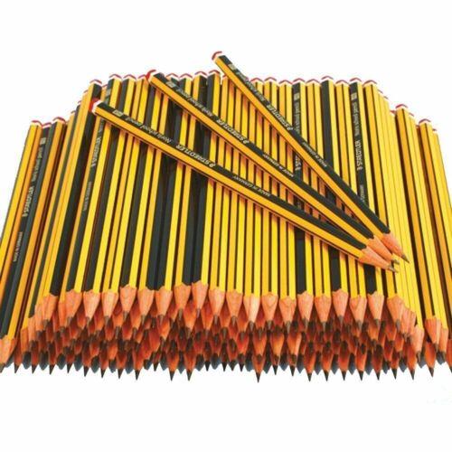 Staedtler Noris Scholl Pencil HB Pack 72