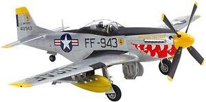 TAMIYA-1-32-North-American-F-51D-Mustang-Kit-60328-EMS-w-Tracking-NEW