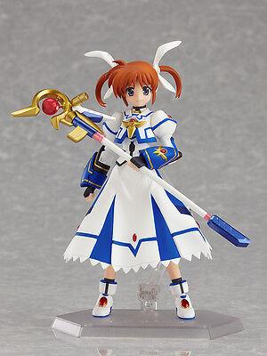 Magical Girl Lyrical Nanoha The MOVIE 2nd A's Takamachi Nanoha Sacred Mode Ver