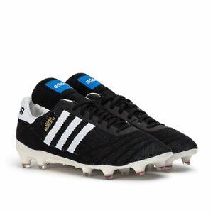 the latest 988f2 4663a ... Adidas-Copa-Mundial-70-years-FG-Noir-Blanc-