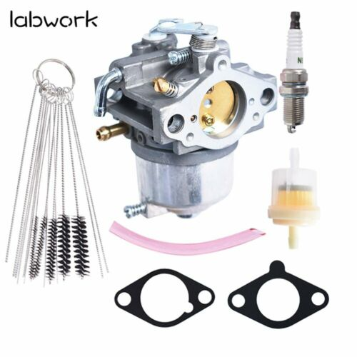 Carburetor for Kawasaki Mule 2500 2510 2520 1993-2000 w//Gaskets #15003-2509 Carb