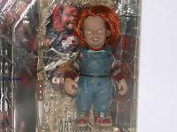 Child's Play Chucky Doll Movie Maniacs 2 Mcfarlane Toys Figure 1999