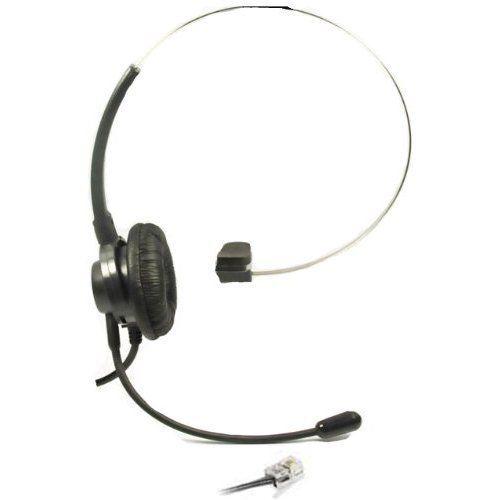 CIS-168 Headset for Cisco 6921 6941 6945 6961 7941 7961 7971 /& M10 M12 M22 Amps