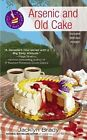 Arsenic and Old Cake by Jacklyn Brady (Paperback / softback, 2012)