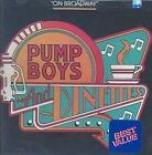 Pump Boys & Dinettes on Broadway CD