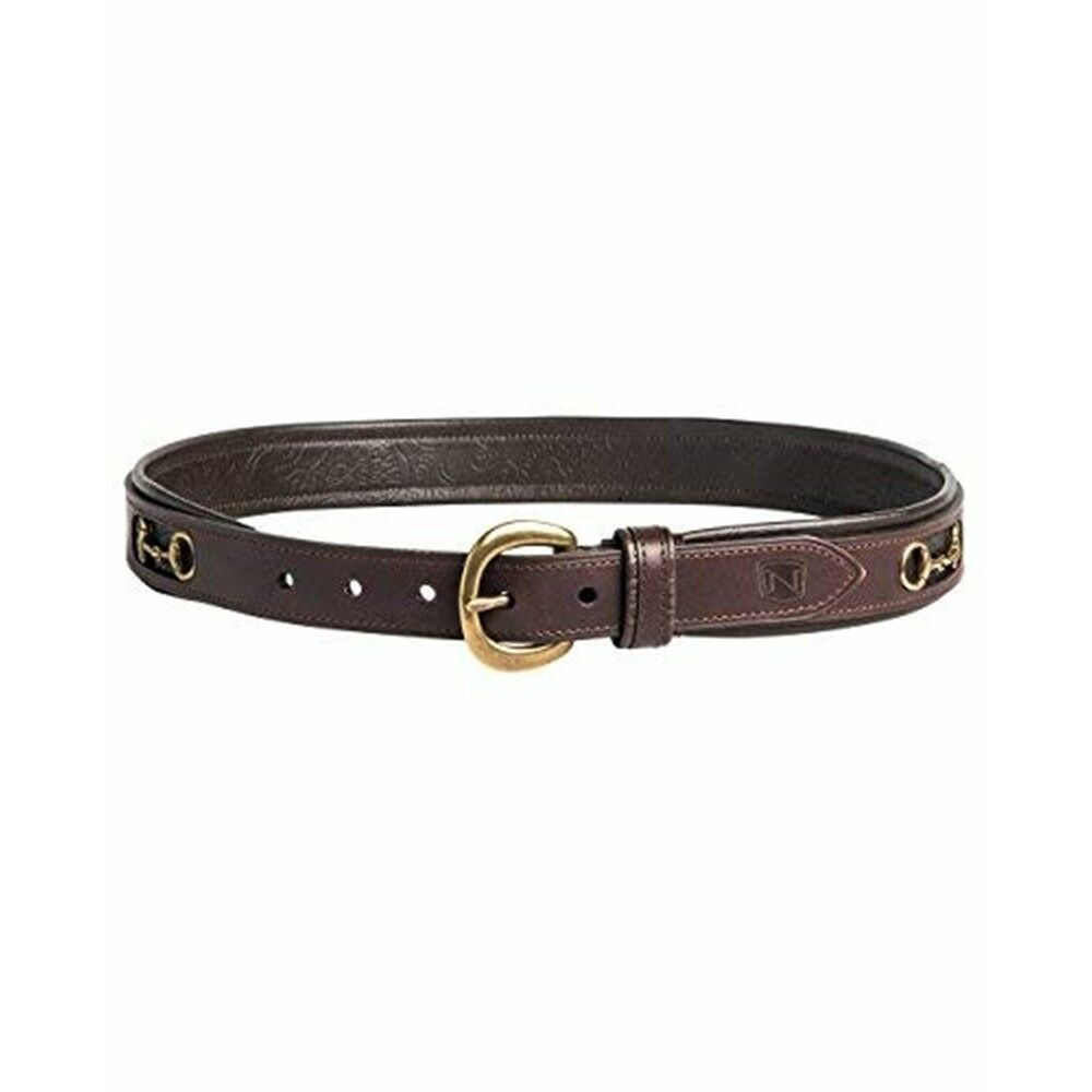 Noble Outfitters On The Bit Belt  Havana  Large