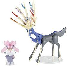 BANDAI Pokemon Plastic Model Collection Select Series XERNEAS & DIANCIE