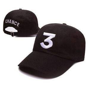 26e5d78ce Chance the rapper 3 baseball cap - Chance the Rapper designs White ...