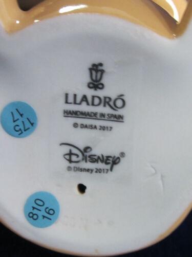 LLADRO WINNIE THE POOH BRAND NEW IN BOX #9115 DISNEY HUNNY JAR CUTE SAVE$ F//SH