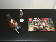 Lego Star Wars : 7654 Droids Battle Pack - 2nd Hand - As New - No Box!!!