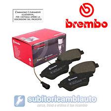 Brembo P24078 Pastiglia Freno Disco Posteriore