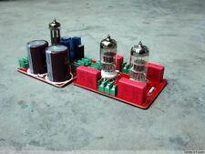 NEW Tube 6N3 SRPP Preamplifier Kit Buffer Pre AMP For DIY J163