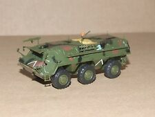 1/72 Altaya Tank Collection - Transportpanzer Tpz 1 Fuchs, Bundeswehr