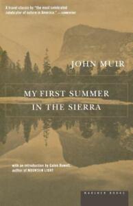 My-First-Summer-in-the-Sierra-By-Muir-John